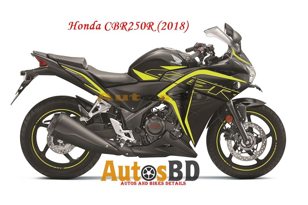 Honda Cbr250r Specification Honda Cbr250r Honda Honda Cbr