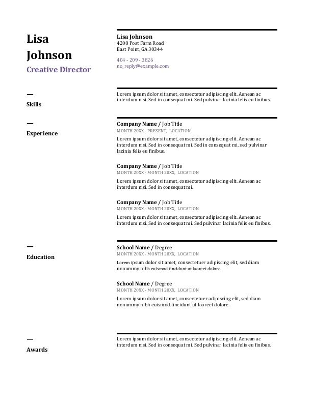 Pin by Resume Templates 2016 on Statistician Resume Template