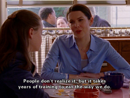 The 60 Wisest Things Lorelai Gilmore Ever Said Sundry Geekery Interesting Lorelai Gilmore Quotes