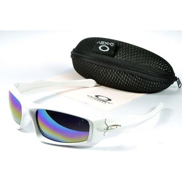 ab0feb2854e0  14.99 Replica Oakley Monster Dog Sunglasses Blue Pink Yellow Iridium White  Frames Store Deals www.racal.org