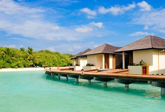 Maldives Villa Holidays Paradise Island Haven Maldives