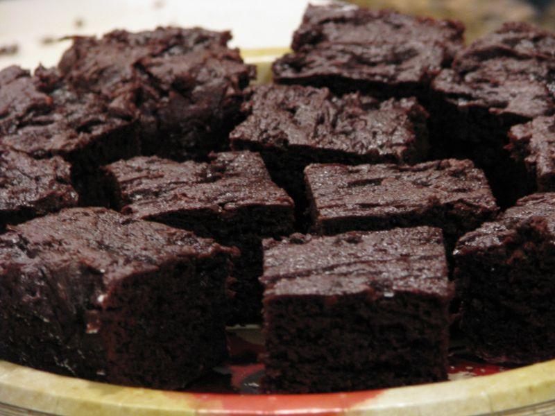 Chocolate easy dessert recipes