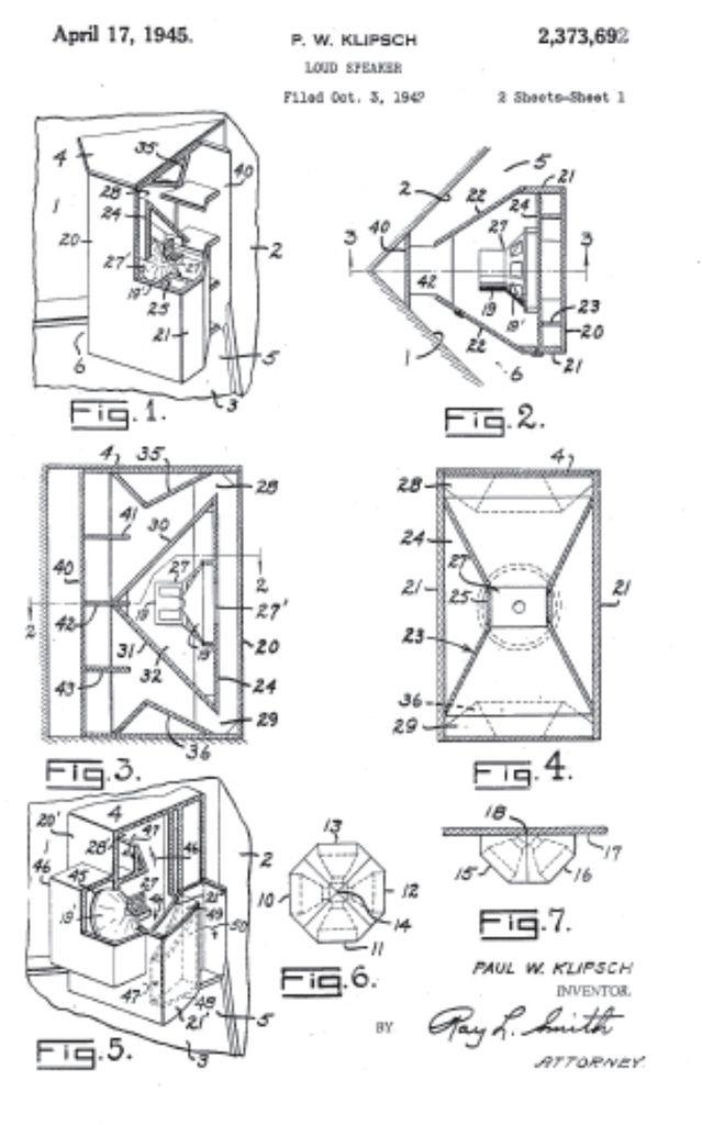 klipschorn plans google search klipschorn pinterest speakers audio and speaker design. Black Bedroom Furniture Sets. Home Design Ideas