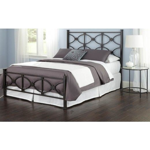 The Marlo Bed Delivers A Sense Of Sophistication Blended With