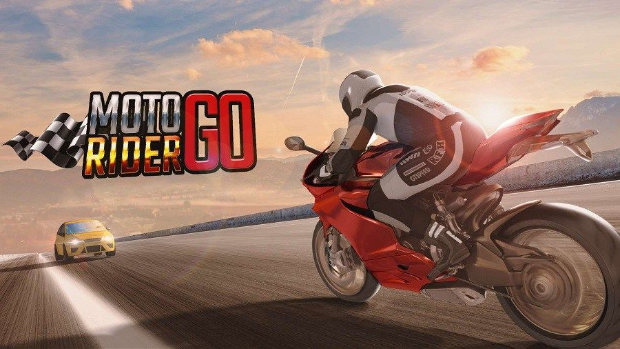 Moto Rider Go Highway Traffic For Pc Free Download Highway