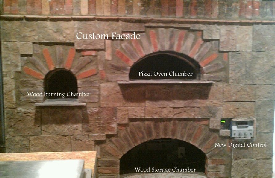 Build an outdoor pizza oven we make pizza making easy if your looking for an incredible - How to build an outdoor brick oven ...