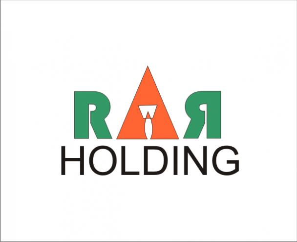 RAR HOLDING 1 selected#winner#entries#Logo | Typography Design