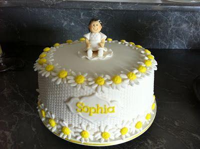Flavia Ribeiro Andrada – cakes . cupcakes . » batizados