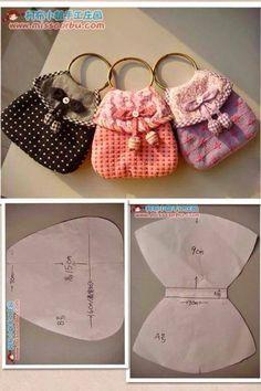Miniatura de bolsa
