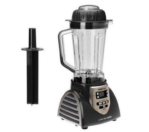 Cheap Montel Williams 8 Speed Healthmaster Elite 1200 Watt Blender Fruit Vegetable Emulsifier Juicer Food Processor With Recipe Book And Dvd Https Kitche