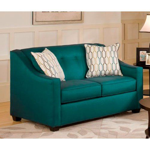 Chelsea Home Furniture Brittany Loveseat   475440 LS SPEA