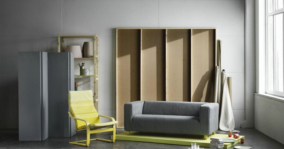 Living Room Side Tables Ikea di 2020 (Dengan gambar)