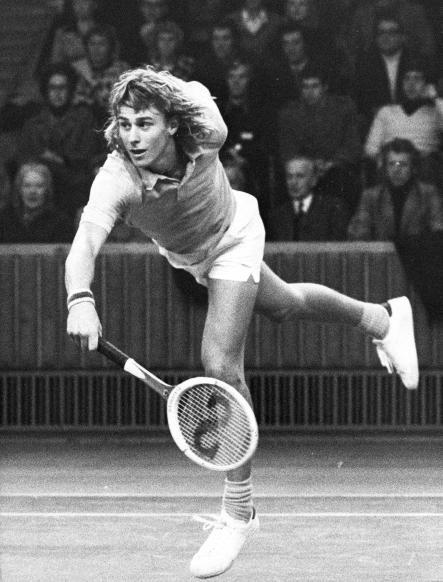 Coolest Pictures Of Pros Tennis Legends Tennis Stars Lawn Tennis