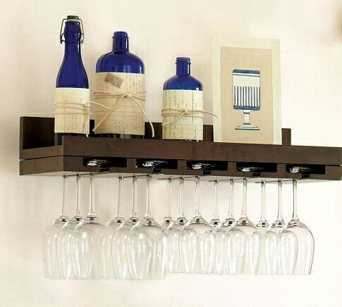 wine glass rack pottery barn. Explore Wine Glass Shelf, Shelves, And More! Rack Pottery Barn
