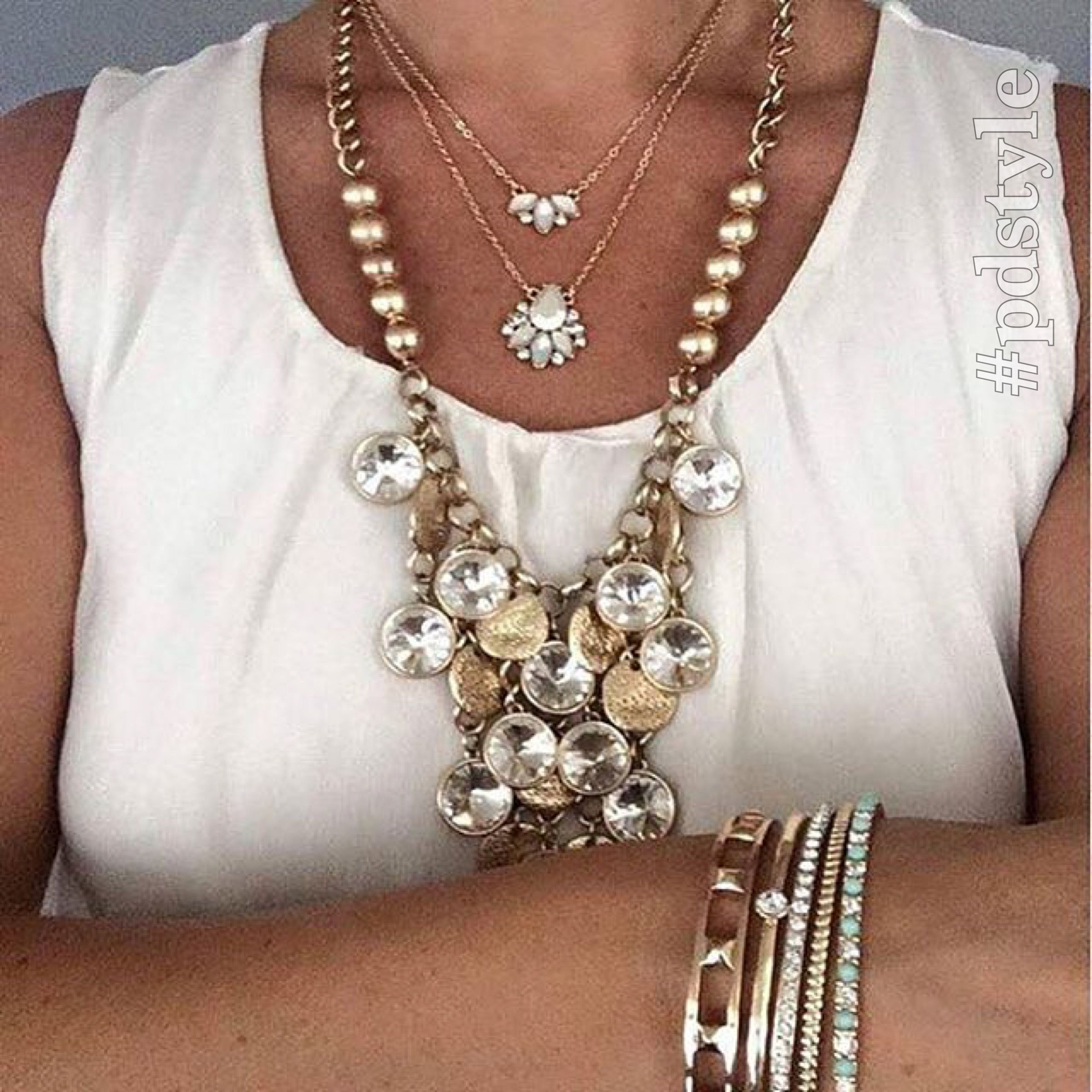 Pin By Jessica Brown On Premier Designs Jewelry! In 2019