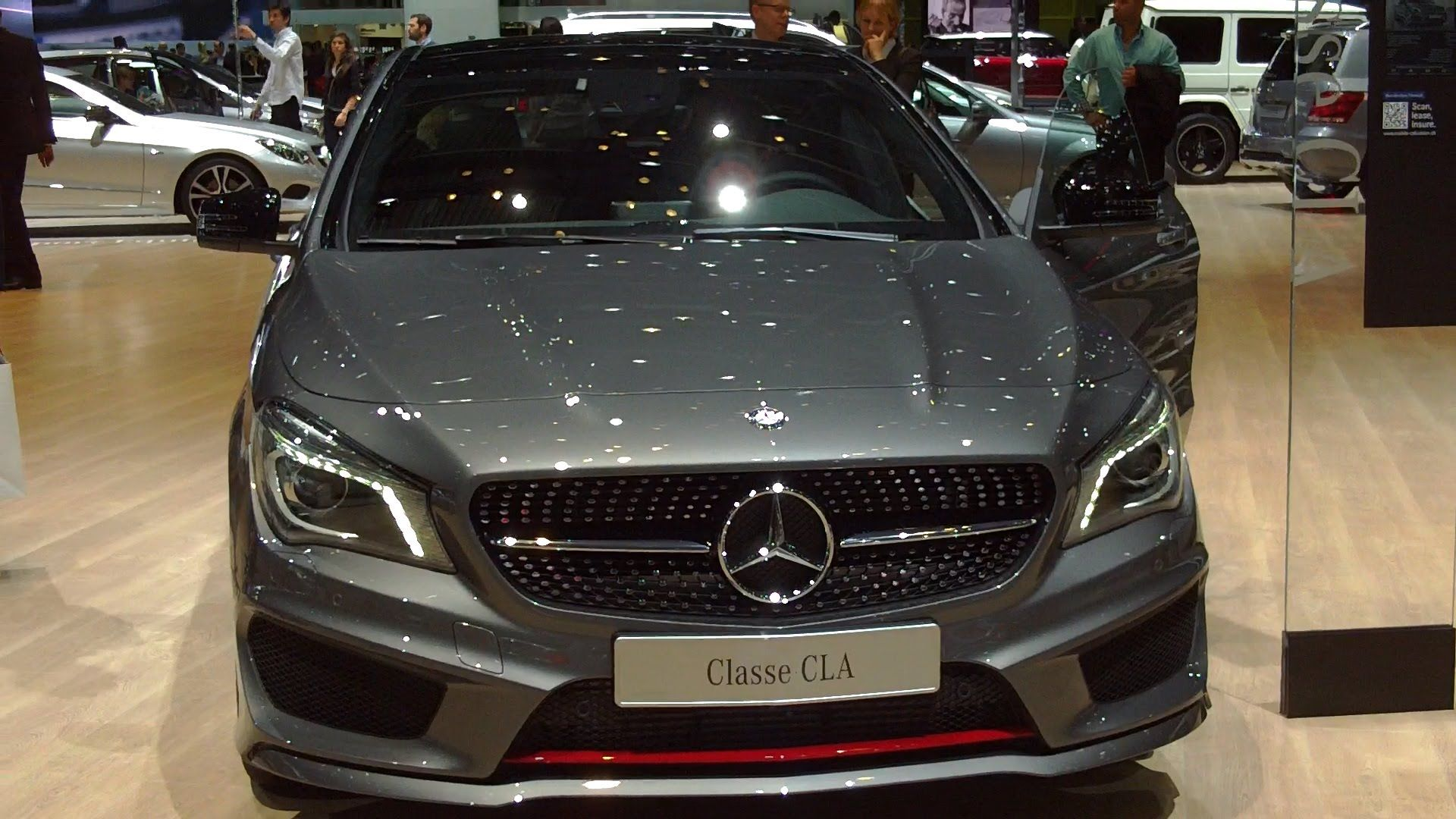 Mercedes Benz Cla 250 Sport 4matic With Images Mercedes Benz