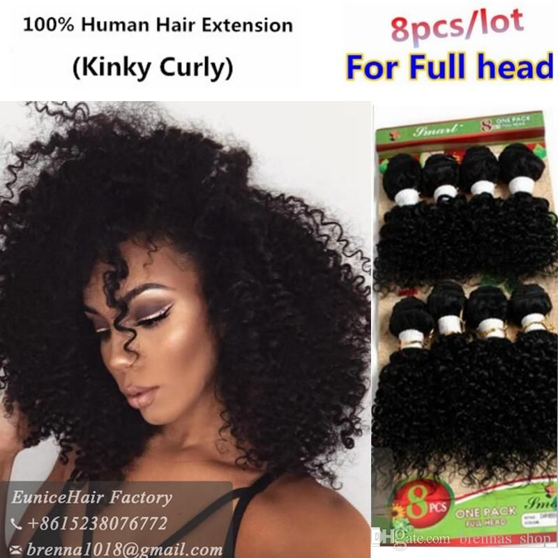 Hair Weaves Hair Extensions & Wigs Black Pearl Pre-colored Deep Wave Brazilian Hair Bulk Braiding Hair Extensions 1 Bundle Remy Human Hair Bundles Braids Hair Deal
