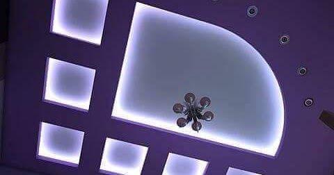 Delightful Top 50 POP False Ceiling Designs For Living Room Hall 2018  Http://www.3dexart.com/2017/12/pop Design False Ceiling Designs 2018.html