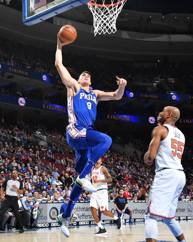 NewYork  Knicks  NewYorkKnicks  Philadelphia  Sixers  PhiladelphiaSixers   fceb55ee7