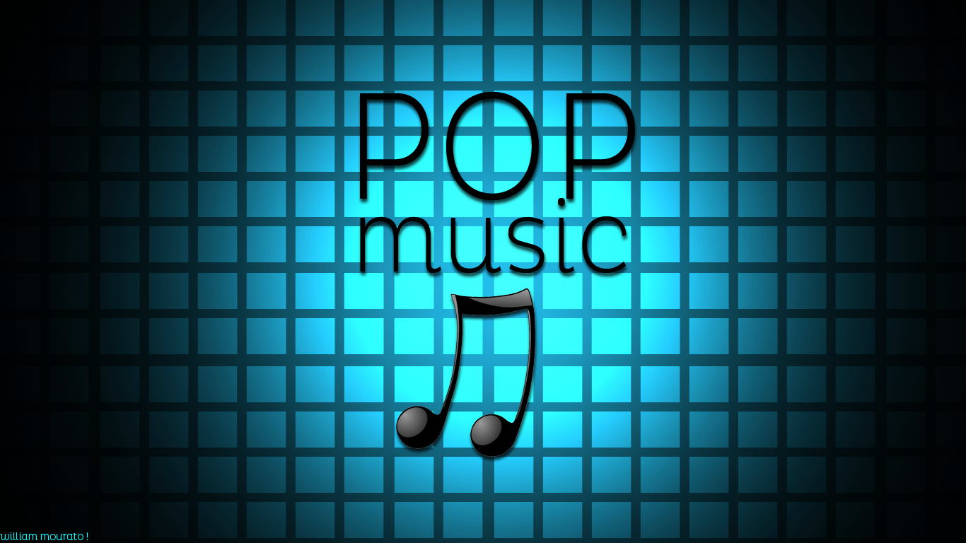 Pop Music Describes Me Because It Is My Favorite Kind Of
