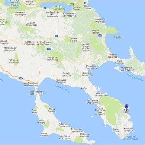 sarti sartigreece greece summer youtube video