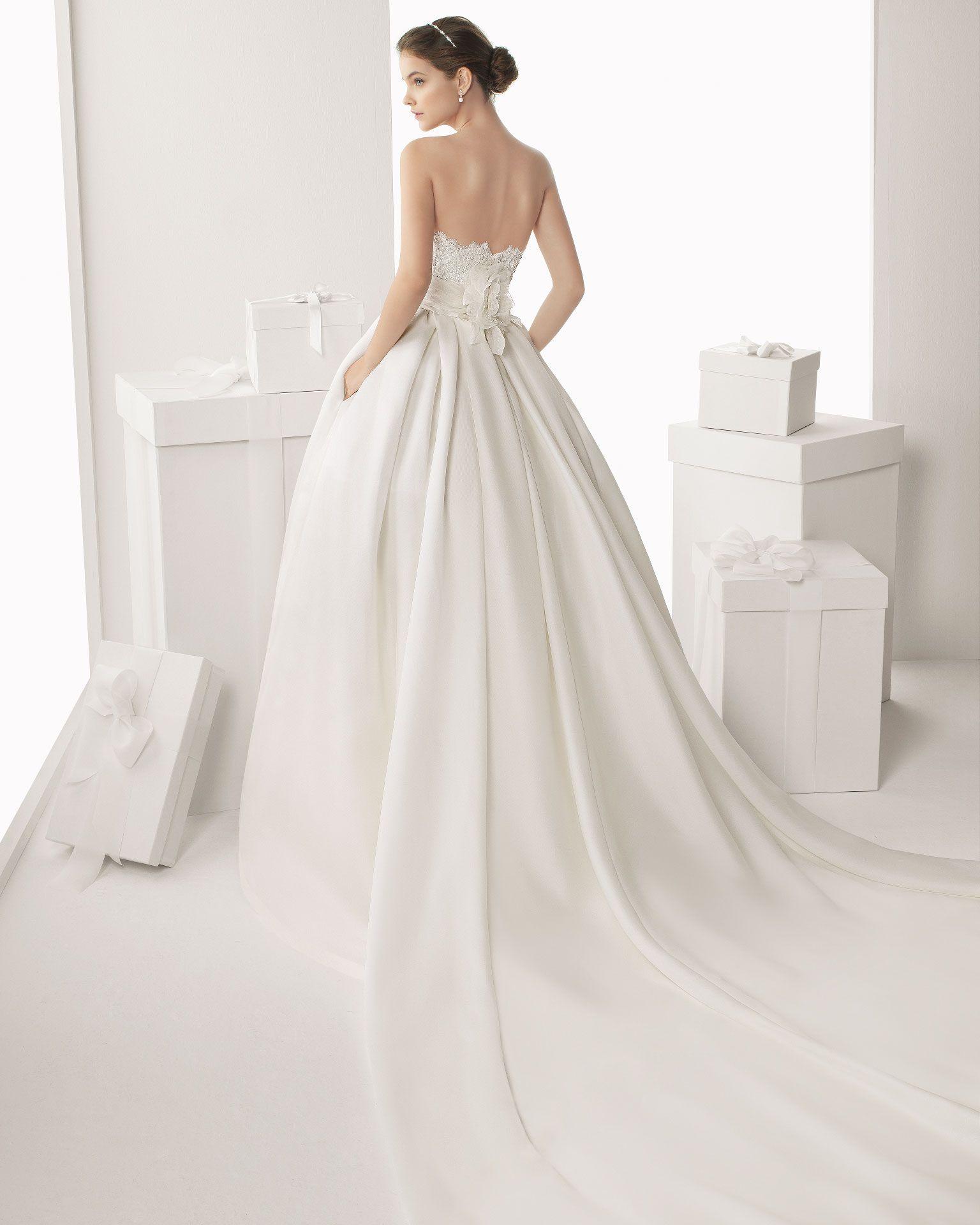 Vestidos de novia baratos cadiz