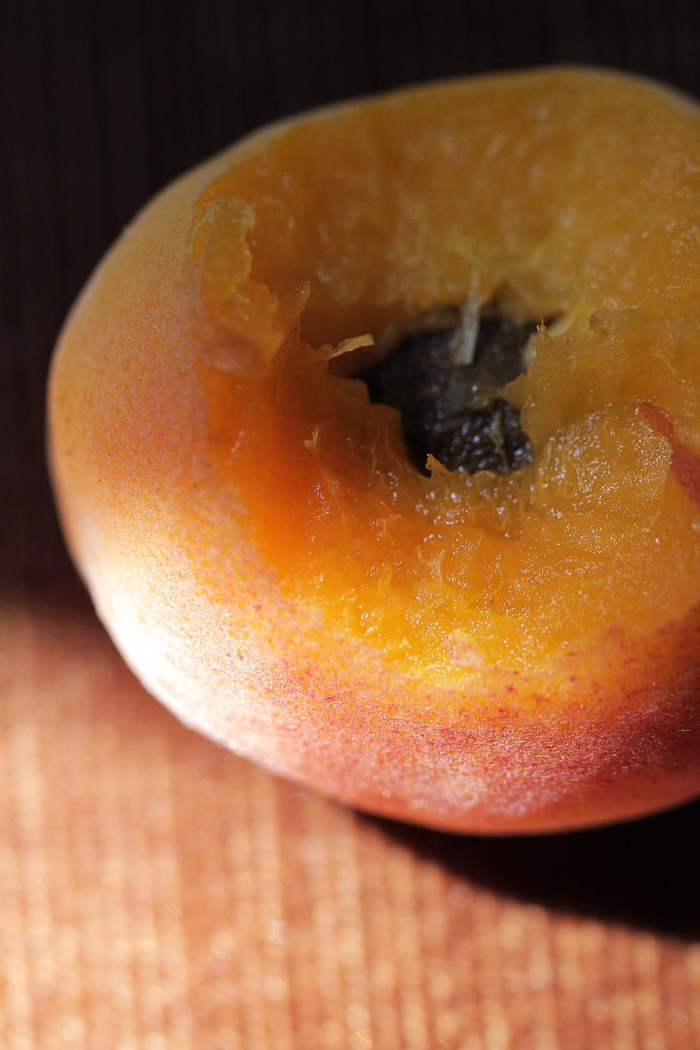 All about apricots!