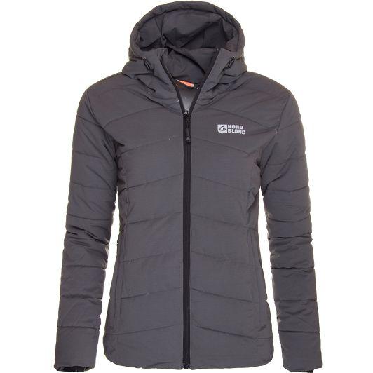 Zimní bunda dámská NORDBLANC Revere - NBWJL5834 - BezvaSport.cz fdca9906f68