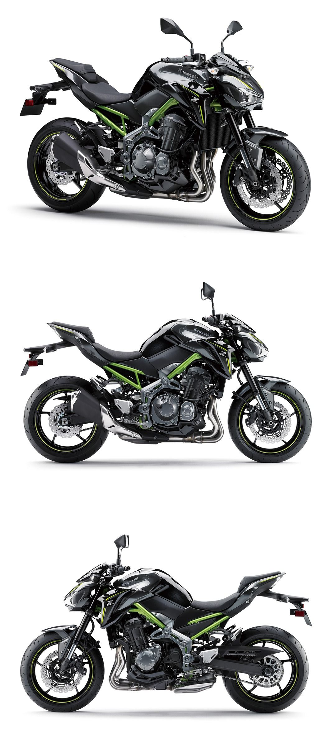 Kawasaki Z900 To Be Launched In India Soon Price