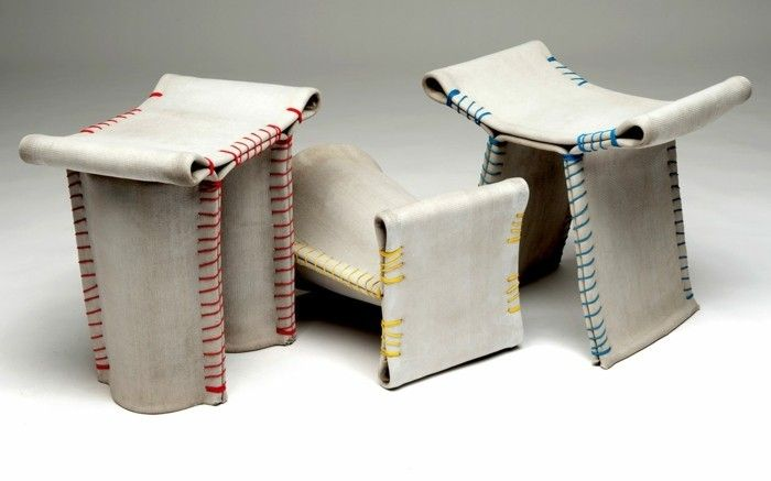 betonmobel selber bauen, beton design ideen - falls sie betonmöbel selber machen wollen, Design ideen