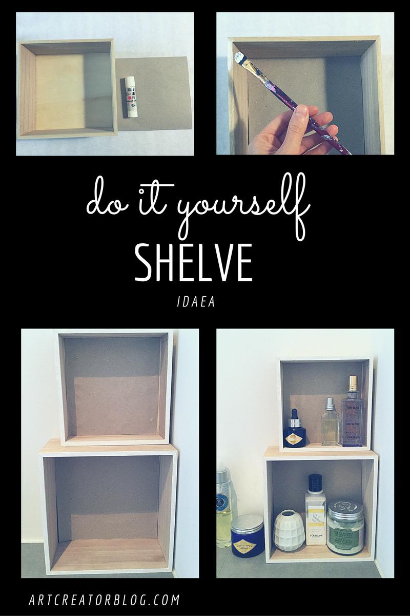 Diy Storage Ideas 1 Shelve Modules Bathroom Storage Solutions