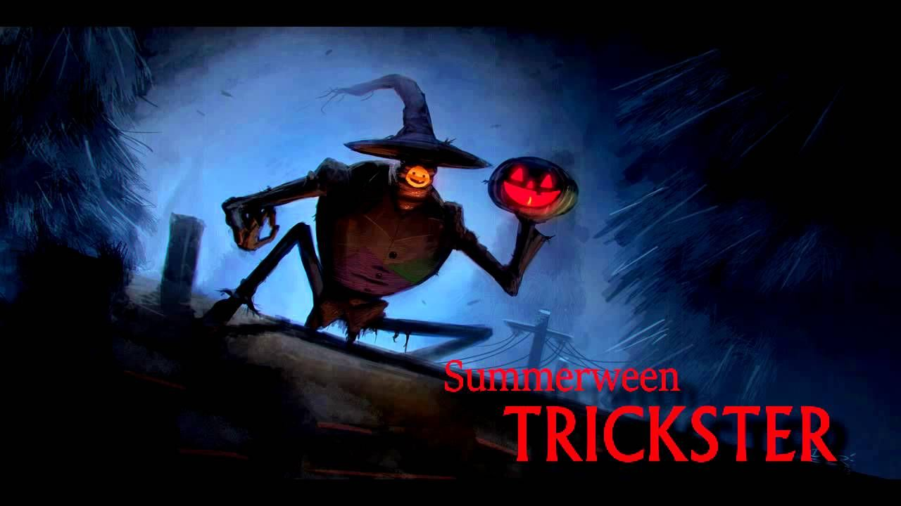 Google gravity theme - Gravity Falls Summerween Trickster Theme One Of My Favorite Villains From Gravity Falls It S