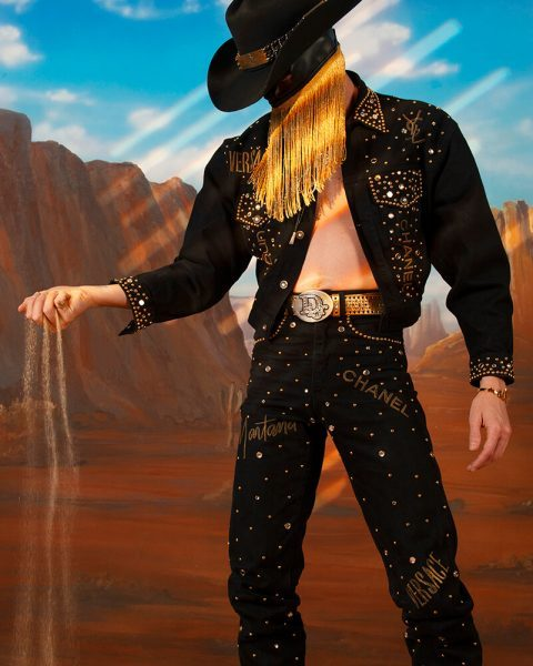 orville peck daily