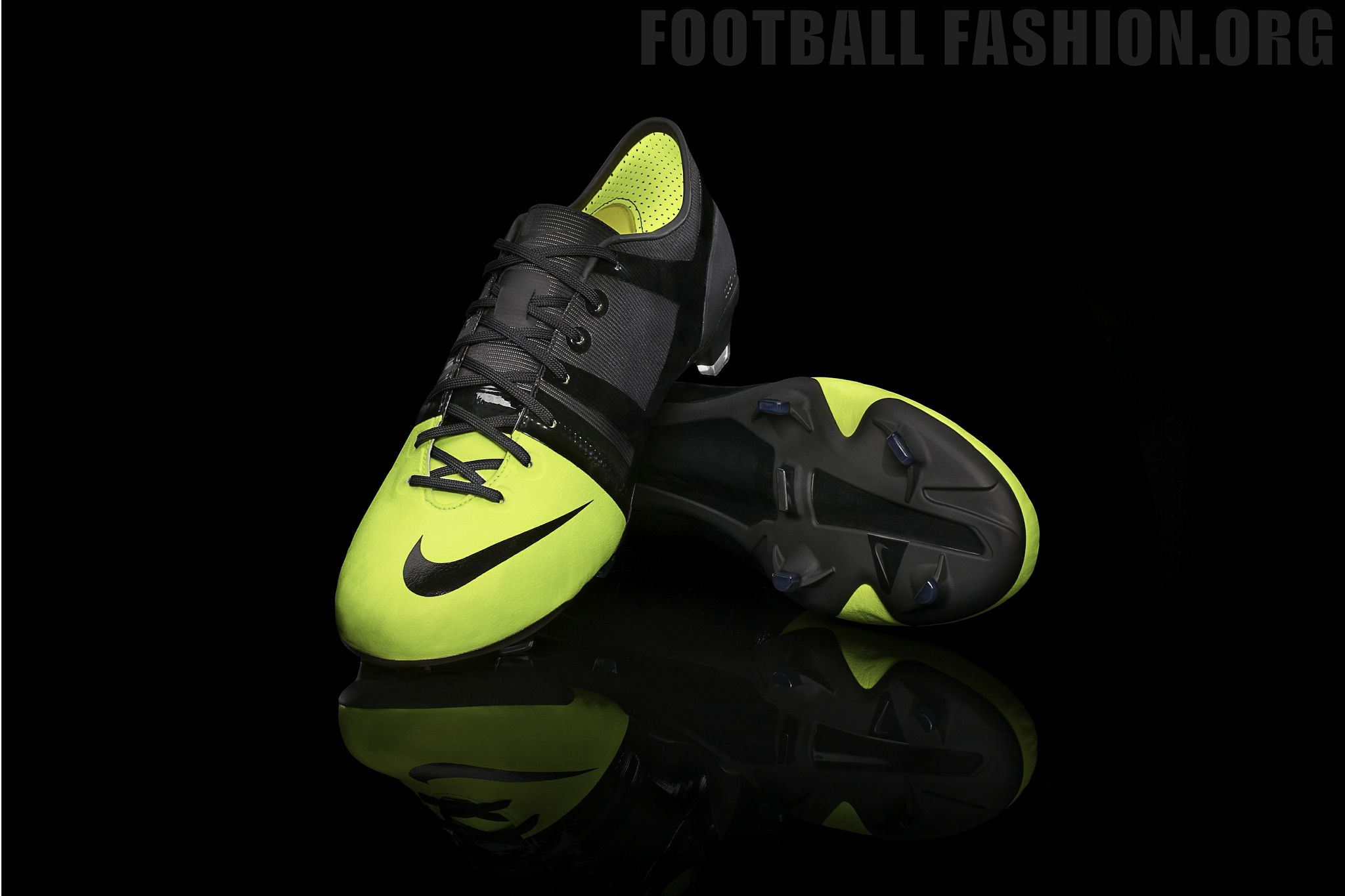 Nike GS Soccer Boots - As Worn by