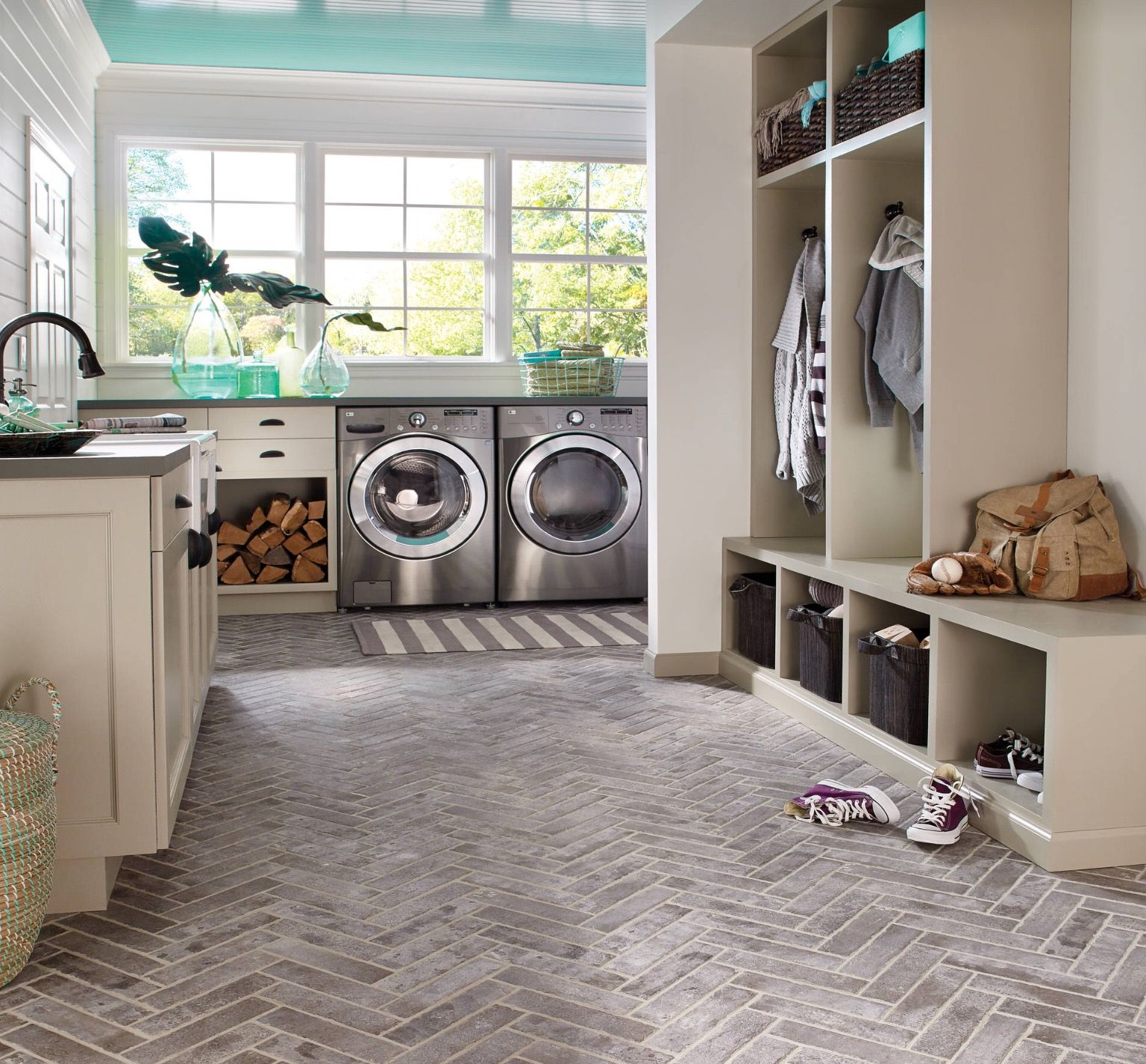 Pin On Home Mud And Laundry Rooms