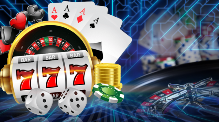 Pin di Casino Online Indonesia