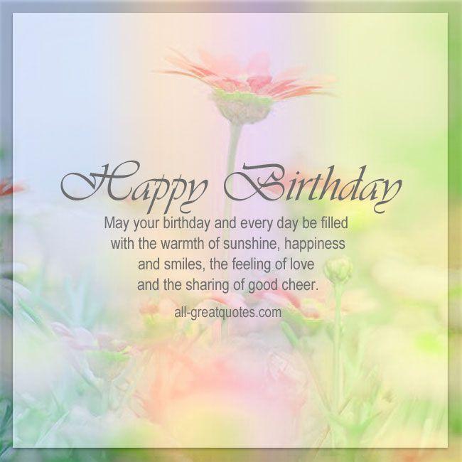 Pin by ANITA KAMRA on I | Happy birthday, Birthday wishes