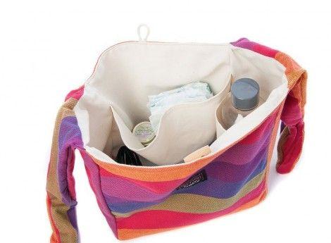 Bolso Emeibaby   Mochilas Portabebés - Tu tienda online de mochilas portabebés