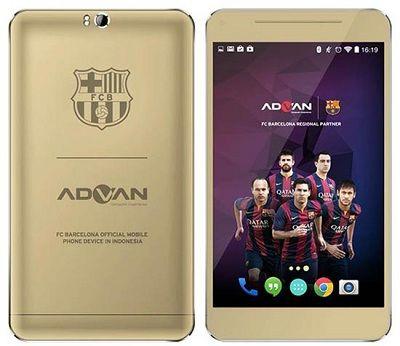 Harga Advan Barca Tab 7 Tablet Android Octa Core 2 Jutaan