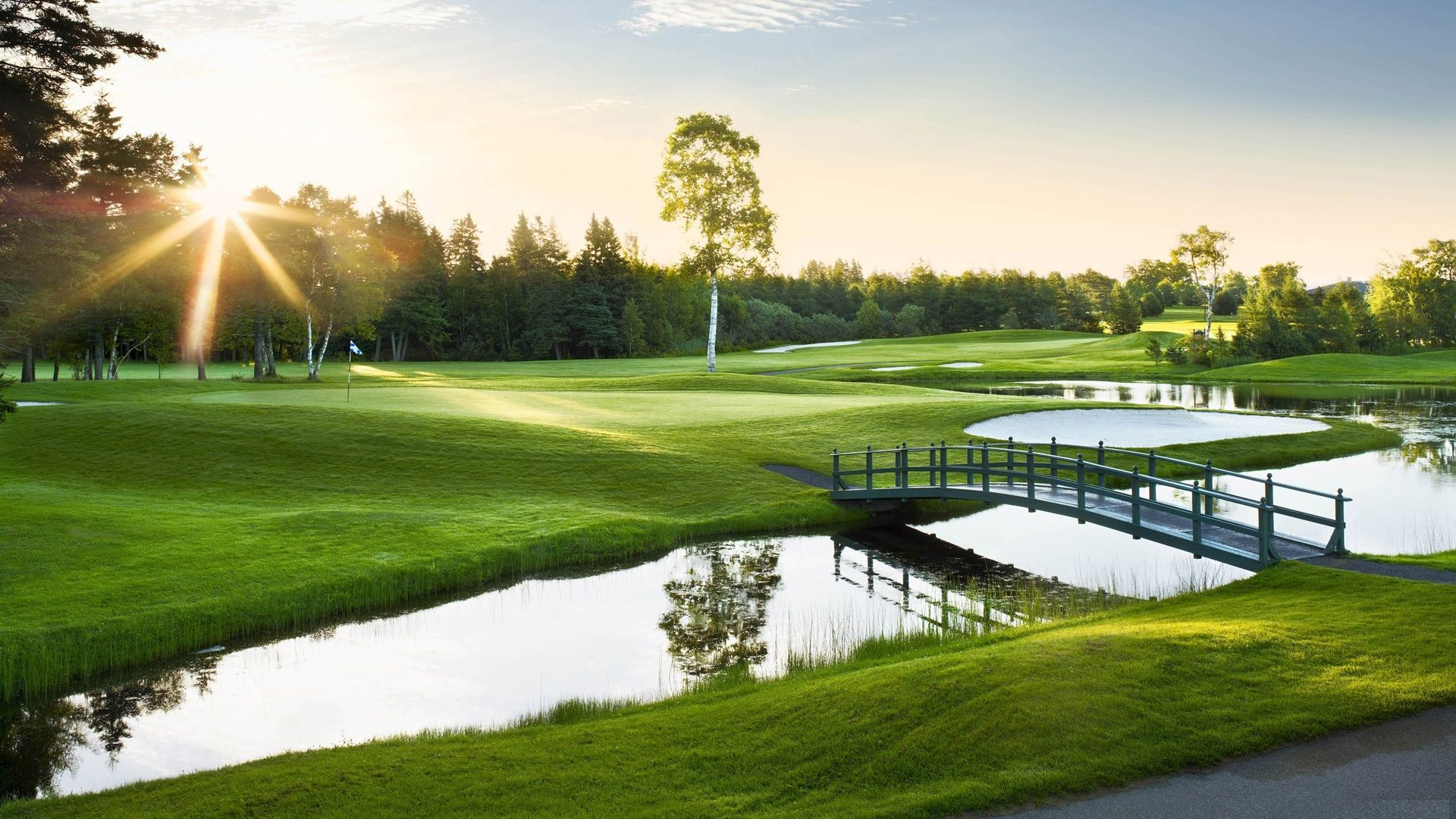 Golf Course Wallpaper Backgrounds Wallpaperpulse Golf Courses Golf Pictures Prince Edward Island