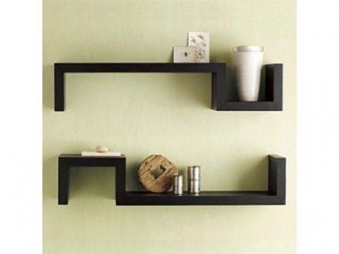 Decorative Shelves For Walls modern decorative shelves | for the home | pinterest | decorative