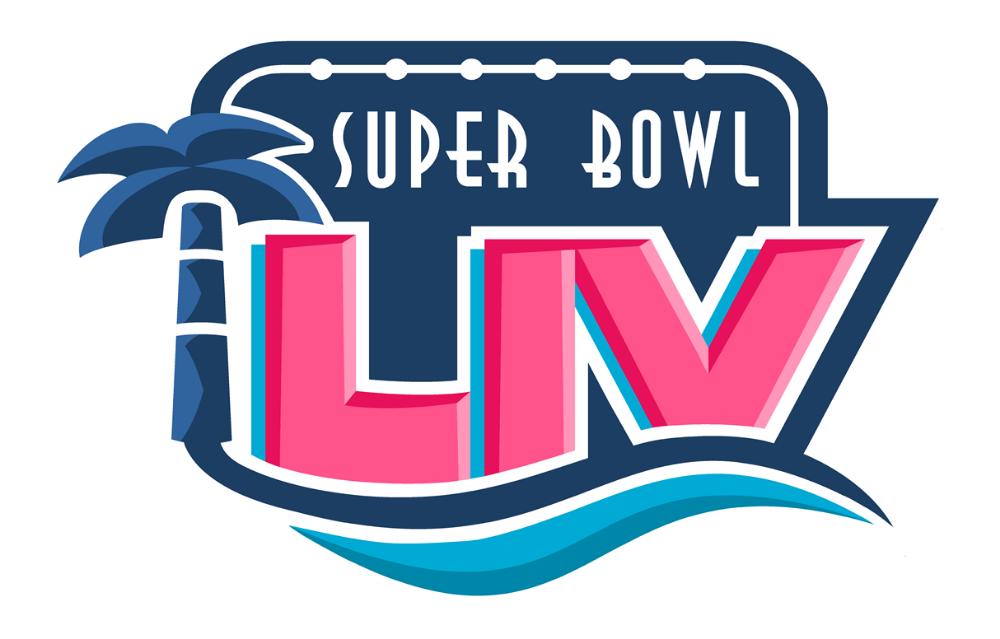 Pin By Reese Silverman On Nfl Teams Logos In 2020 Super Bowl Logo Concept Nfl Teams Logos