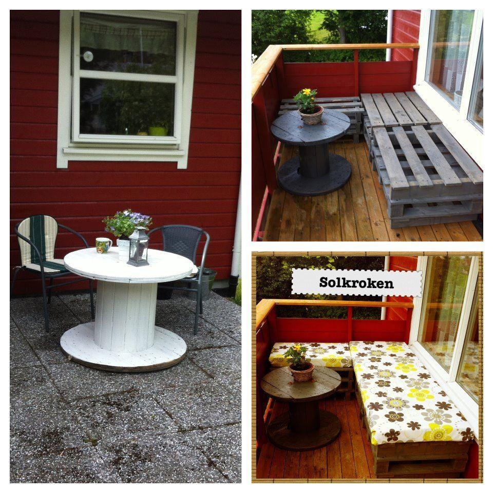 Pin By Stella Osk Hjaltadottir On Vorubretti Outdoor Table Outdoor Furniture Patio