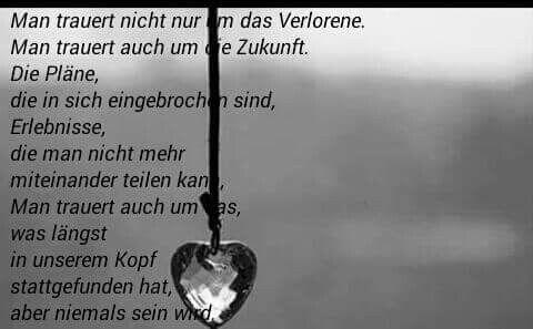 Trauer Sprüche Trauer Trauer Zitate Und Trauer
