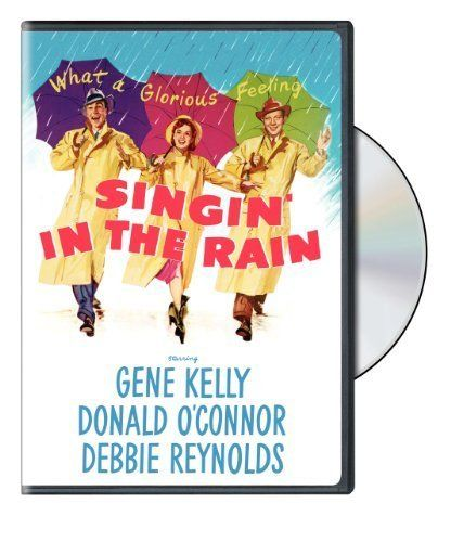 Pictures Photos From Singin In The Rain Imdb Singin In The Rain Musical Movies Old Movies