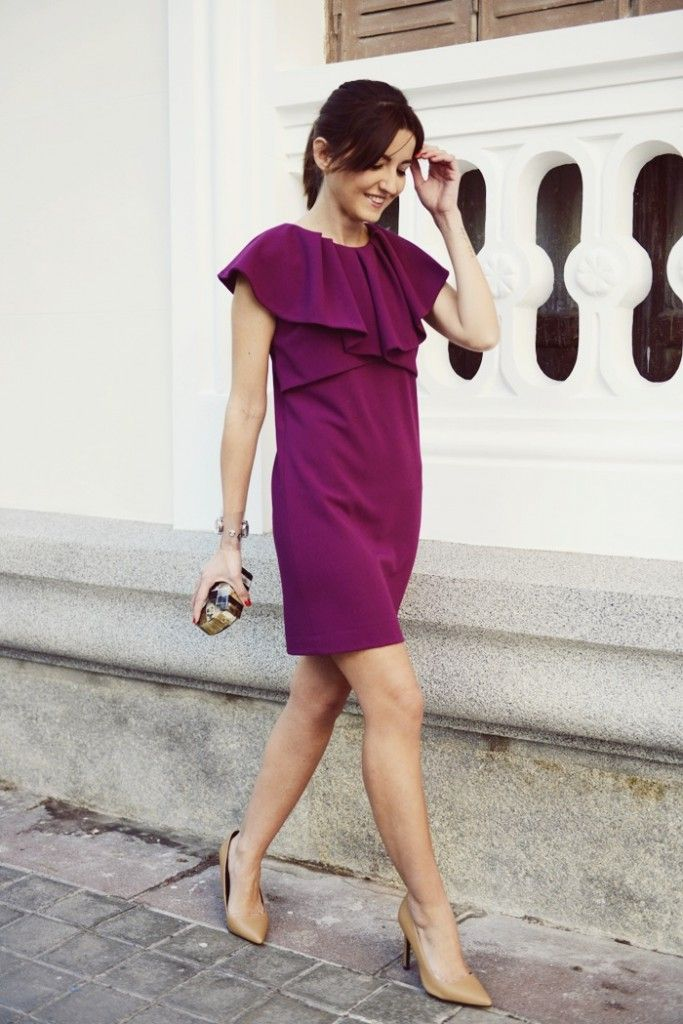 Nos inspiramos para ir de boda… bloggers y street style   The ...