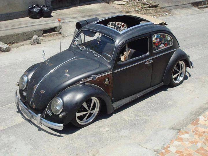 Beetle Volkswagen Vw Beetles Classic Cars