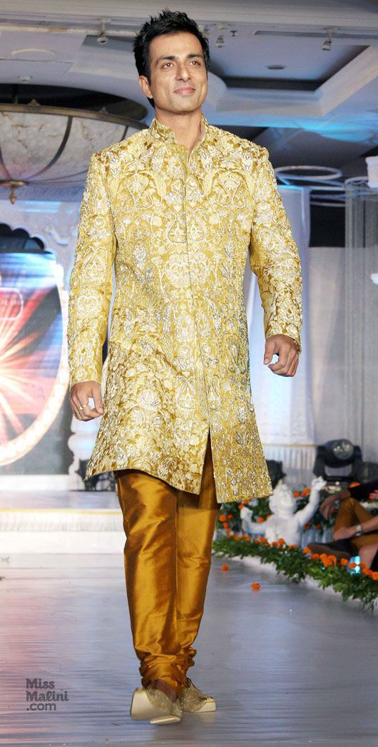 Rohit Verma Bridal Collection Ethenic Wear Groom Outfit Indian Fashion