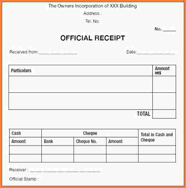 Official Receipt Sample Google Search Invoice Template Word Receipt Template Templates Printable Free