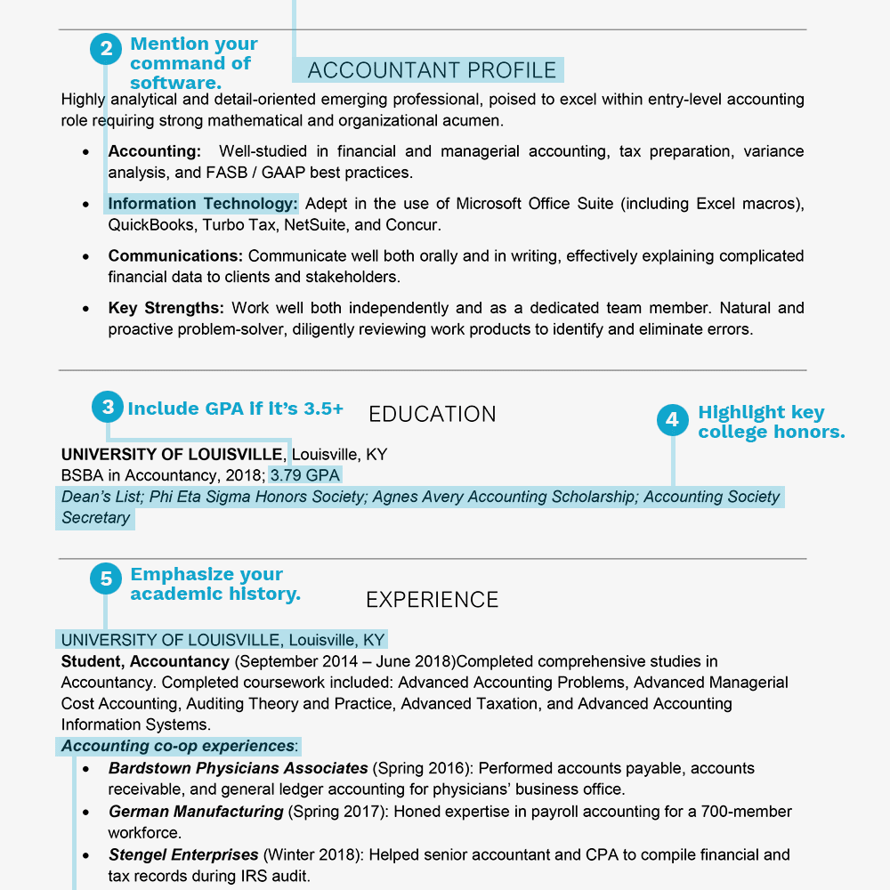 Resume Examples Just Out Of College Student resume